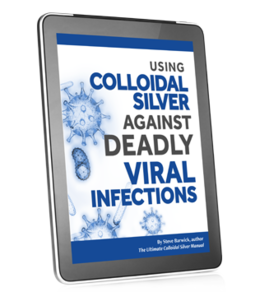 Using Colloidal Silver Against Deadly Viral Infections